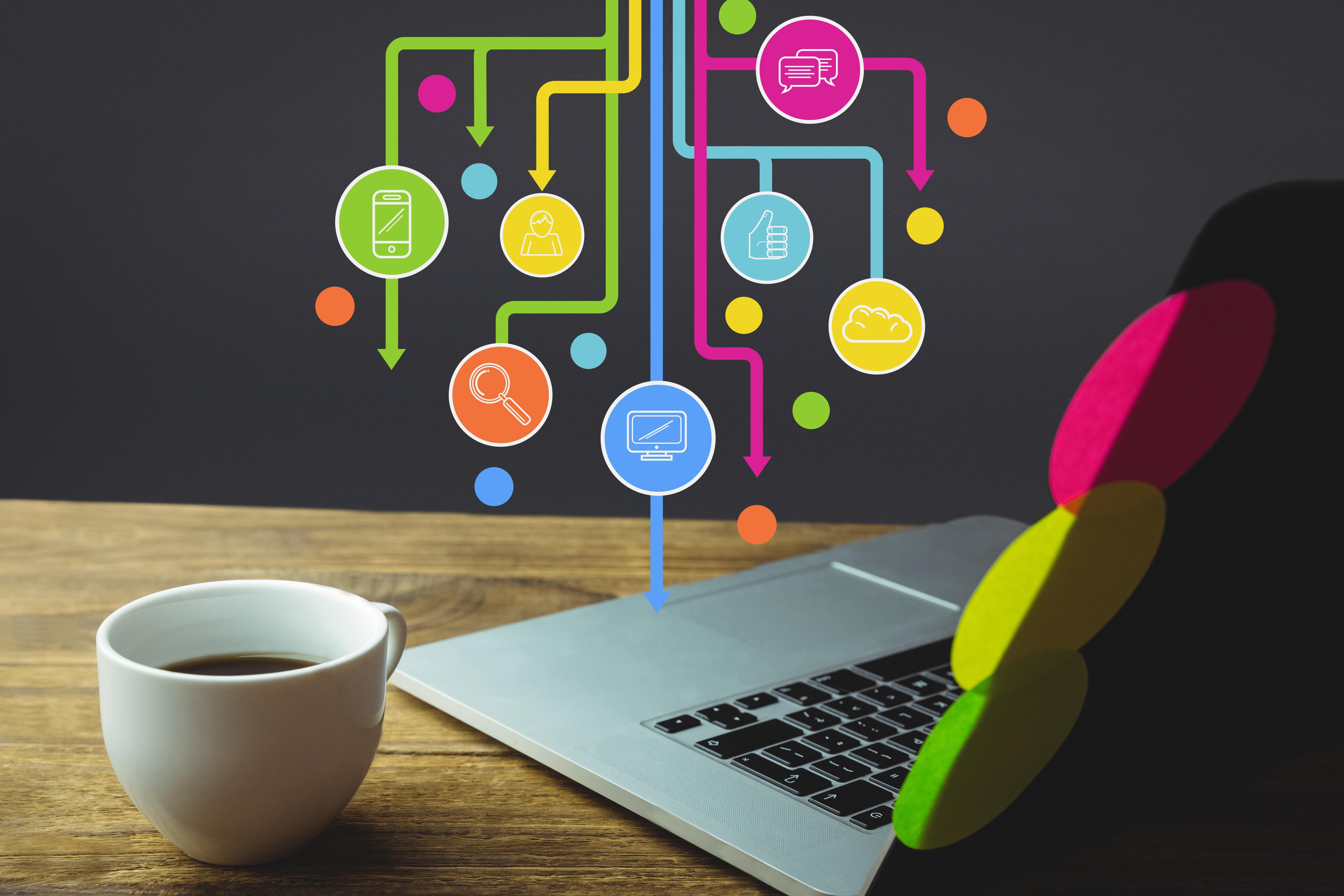 planificación redes sociales