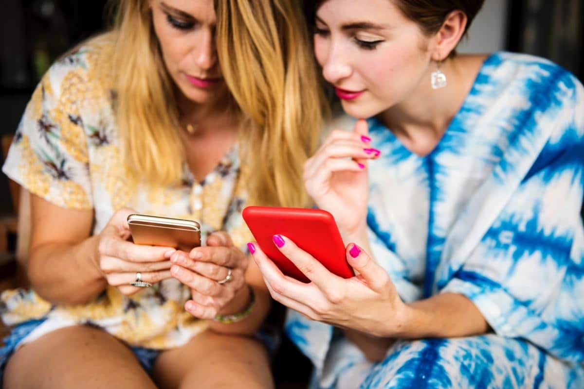 Estrategias de marketing digital: piensa en móvil
